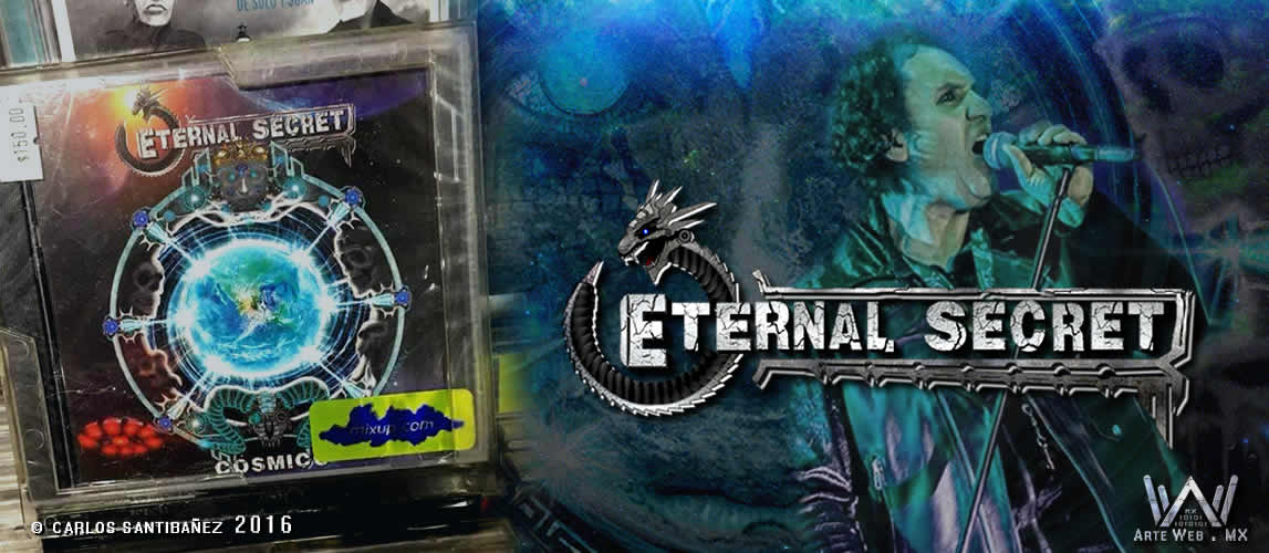 Eternal Secret Metal